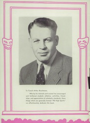 Page 4, 1947 Edition, Forest Grove Union High School - Optimist Yearbook (Forest Grove, OR) online yearbook collection