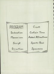 Page 6, 1947 Edition, Forest Grove Union High School - Optimist Yearbook (Forest Grove, OR) online yearbook collection