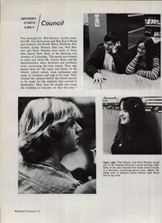 Page 16, 1971 Edition, Lakeridge High School - Symposium Yearbook (Lake Oswego, OR) online yearbook collection