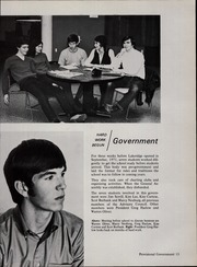 Page 17, 1971 Edition, Lakeridge High School - Symposium Yearbook (Lake Oswego, OR) online yearbook collection