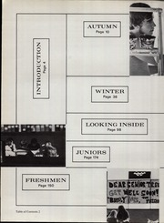 Page 6, 1971 Edition, Lakeridge High School - Symposium Yearbook (Lake Oswego, OR) online yearbook collection