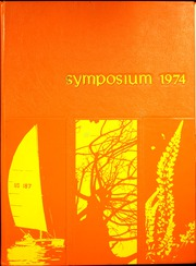 1974 Edition, Lakeridge High School - Symposium Yearbook (Lake Oswego, OR)