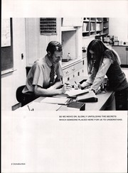 Page 8, 1974 Edition, Lakeridge High School - Symposium Yearbook (Lake Oswego, OR) online yearbook collection