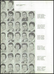 Page 12, 1958 Edition, North Eugene High School - Tartan Yearbook (Eugene, OR) online yearbook collection