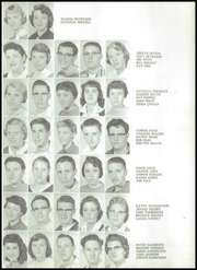 Page 15, 1958 Edition, North Eugene High School - Tartan Yearbook (Eugene, OR) online yearbook collection
