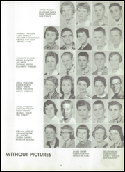 Page 17, 1958 Edition, North Eugene High School - Tartan Yearbook (Eugene, OR) online yearbook collection