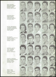 Page 9, 1958 Edition, North Eugene High School - Tartan Yearbook (Eugene, OR) online yearbook collection