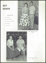 Page 11, 1959 Edition, North Eugene High School - Tartan Yearbook (Eugene, OR) online yearbook collection