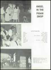 Page 12, 1959 Edition, North Eugene High School - Tartan Yearbook (Eugene, OR) online yearbook collection