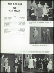 Page 14, 1959 Edition, North Eugene High School - Tartan Yearbook (Eugene, OR) online yearbook collection