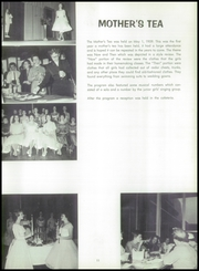 Page 15, 1959 Edition, North Eugene High School - Tartan Yearbook (Eugene, OR) online yearbook collection