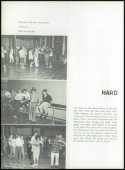 Page 16, 1959 Edition, North Eugene High School - Tartan Yearbook (Eugene, OR) online yearbook collection