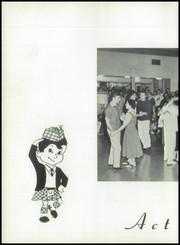 Page 6, 1959 Edition, North Eugene High School - Tartan Yearbook (Eugene, OR) online yearbook collection