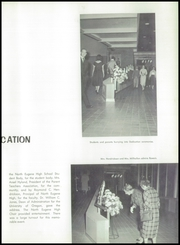 Page 9, 1959 Edition, North Eugene High School - Tartan Yearbook (Eugene, OR) online yearbook collection