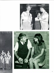 Page 17, 1968 Edition, North Eugene High School - Tartan Yearbook (Eugene, OR) online yearbook collection