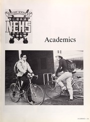 Page 127, 1977 Edition, North Eugene High School - Tartan Yearbook (Eugene, OR) online yearbook collection