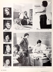 Page 130, 1977 Edition, North Eugene High School - Tartan Yearbook (Eugene, OR) online yearbook collection