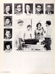 Page 138, 1977 Edition, North Eugene High School - Tartan Yearbook (Eugene, OR) online yearbook collection