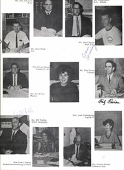 Page 14, 1966 Edition, Rex Putnam High School - Sceptre Yearbook (Milwaukie, OR) online yearbook collection