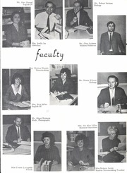 Page 15, 1966 Edition, Rex Putnam High School - Sceptre Yearbook (Milwaukie, OR) online yearbook collection