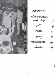 Page 9, 1966 Edition, Rex Putnam High School - Sceptre Yearbook (Milwaukie, OR) online yearbook collection