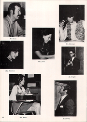 Page 14, 1972 Edition, Rex Putnam High School - Sceptre Yearbook (Milwaukie, OR) online yearbook collection