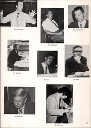 Page 17, 1972 Edition, Rex Putnam High School - Sceptre Yearbook (Milwaukie, OR) online yearbook collection