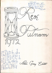Page 3, 1972 Edition, Rex Putnam High School - Sceptre Yearbook (Milwaukie, OR) online yearbook collection