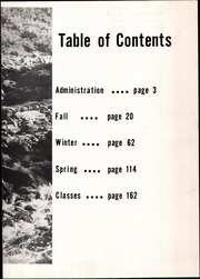 Page 5, 1972 Edition, Rex Putnam High School - Sceptre Yearbook (Milwaukie, OR) online yearbook collection