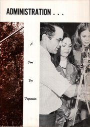 Page 7, 1972 Edition, Rex Putnam High School - Sceptre Yearbook (Milwaukie, OR) online yearbook collection