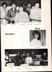 Page 9, 1972 Edition, Rex Putnam High School - Sceptre Yearbook (Milwaukie, OR) online yearbook collection