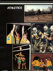 Page 10, 1985 Edition, Rex Putnam High School - Sceptre Yearbook (Milwaukie, OR) online yearbook collection