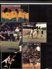Page 11, 1985 Edition, Rex Putnam High School - Sceptre Yearbook (Milwaukie, OR) online yearbook collection