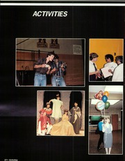 Page 12, 1985 Edition, Rex Putnam High School - Sceptre Yearbook (Milwaukie, OR) online yearbook collection