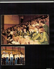 Page 13, 1985 Edition, Rex Putnam High School - Sceptre Yearbook (Milwaukie, OR) online yearbook collection