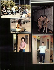 Page 6, 1985 Edition, Rex Putnam High School - Sceptre Yearbook (Milwaukie, OR) online yearbook collection