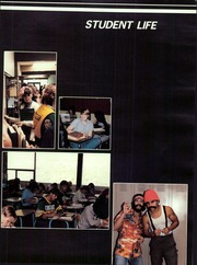 Page 7, 1985 Edition, Rex Putnam High School - Sceptre Yearbook (Milwaukie, OR) online yearbook collection