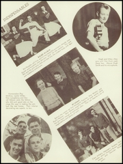 Page 12, 1940 Edition, Bend High School - Bear Tracks Yearbook (Bend, OR) online yearbook collection