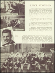 Page 13, 1940 Edition, Bend High School - Bear Tracks Yearbook (Bend, OR) online yearbook collection
