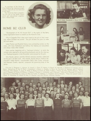 Page 14, 1940 Edition, Bend High School - Bear Tracks Yearbook (Bend, OR) online yearbook collection