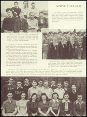 Page 17, 1940 Edition, Bend High School - Bear Tracks Yearbook (Bend, OR) online yearbook collection