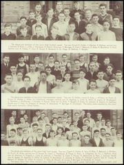 Page 4, 1940 Edition, Bend High School - Bear Tracks Yearbook (Bend, OR) online yearbook collection
