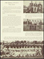 Page 6, 1940 Edition, Bend High School - Bear Tracks Yearbook (Bend, OR) online yearbook collection