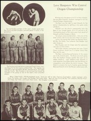 Page 7, 1940 Edition, Bend High School - Bear Tracks Yearbook (Bend, OR) online yearbook collection