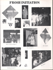 Page 11, 1970 Edition, Alsea High School - Wolverine Yearbook (Alsea, OR) online yearbook collection
