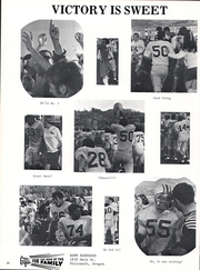 Page 14, 1970 Edition, Alsea High School - Wolverine Yearbook (Alsea, OR) online yearbook collection