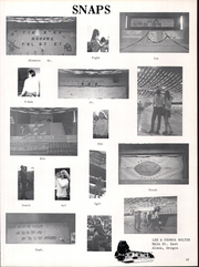 Page 17, 1970 Edition, Alsea High School - Wolverine Yearbook (Alsea, OR) online yearbook collection
