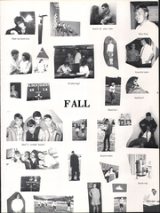 Page 9, 1970 Edition, Alsea High School - Wolverine Yearbook (Alsea, OR) online yearbook collection