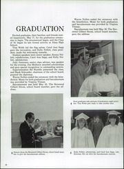 Alsea High School - Wolverine Yearbook (Alsea, OR) online yearbook collection, 1981 Edition, Page 52