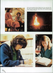 Page 10, 1985 Edition, Alsea High School - Wolverine Yearbook (Alsea, OR) online yearbook collection